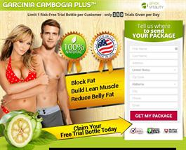 Apex Garcinia Cambogia Plus Diet Trial - Garcinia Cambogia Benefits