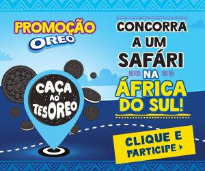 Participe da promoção Oreo 2018